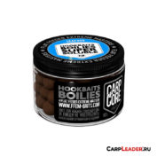 Бойлы насадочные FFEM Super Soluble Boilies 13 mm HNV Seafood 100g