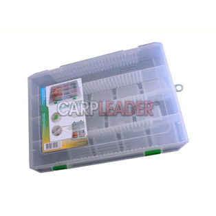 Коробка Fisherbox ФФК-310В 310х230х60
