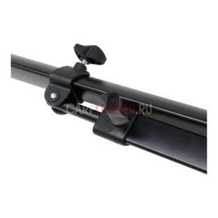 Держатель фидера Flagman Double Feeder Arm Tele 25х36 мм.