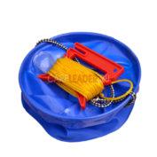Ведро для воды Flagman Eva Sheet 6 л. 21х19.5 cм.