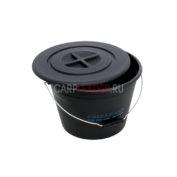 Ведро с крышкой Flagman Armadale Bucket With Cover 25 л.