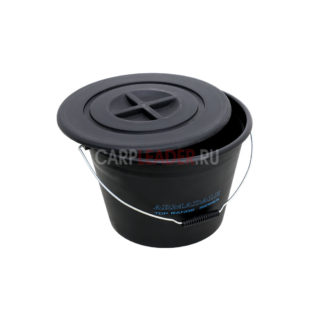 Ведро с крышкой Flagman Armadale Bucket With Cover 25 л.