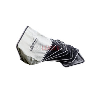 Садок Flagman Rubber Mesh прямоугольный 50x40 cм. 4 м.