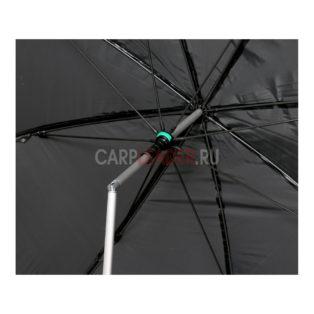Зонт рыболовный Flagman Fibreglass Flat Back Brolly 2.5 м.