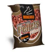 Пеллетс Миненко PMbaits Pellets Big Pack 14 мм Mandarine 3 кг