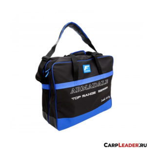 Сумка Flagman для садка Armadale Double Keepnet Bag 50x59x22 см.