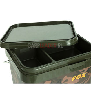 Вкладыш в ведро Fox 17 Litre Bucket Insert