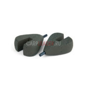 Грузило Fox Camotex In-Line Impact Leads