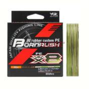 YGK Bornrush X8 PE 200m