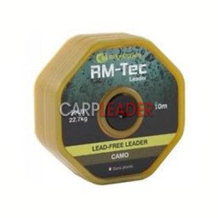 Лидкор безсвинцовый Ridge Monkey 50lb 10m Camo