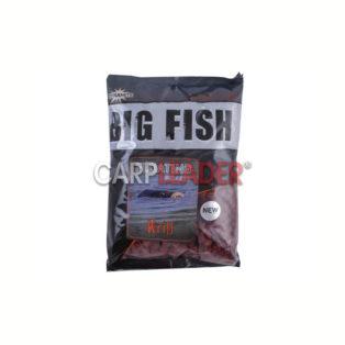 Пеллетс Dynamite Baits 1.1 кг. Big Fish Krill Floating Pellets 11мм.