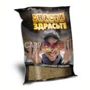 Прикормка Снасти Здрасьте Сладкая Кукуруза 0.8 кг.