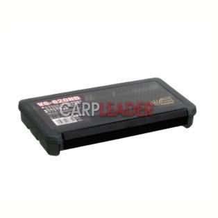 Коробка Meiho Versus VS-820ND 233x127x34 чёрная