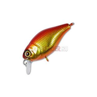 Воблер Jackall Chubby 38 HL Red & Gold