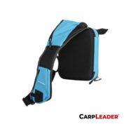Сумка-рюкзак Flagman спиннинговая с 2 коробками 34x24x10 см.