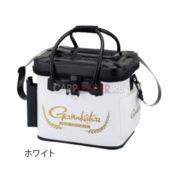 Сумка Gamakatsu EVA 52498 40 см White
