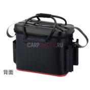 Сумка Gamakatsu EVA 52498 40 см. Black