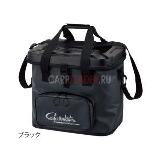 Сумка Gamakatsu EVA 52499 40 см. Black