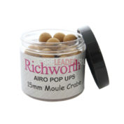 Бойлы плавающие Richworth Airo Pop-Up 15 mm Moule Crabe