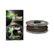 Поводковый материал Korda N-Trap Soft Weedy Green 30lb 20m