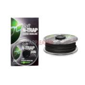 Поводковый материал Korda N-Trap Soft Silt 30lb