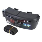 Коробка Meiho Versus VS-5010 265x100x100 чёрная