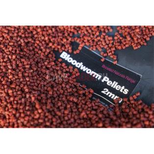 Пеллетс CCMoore Bloodworm Pellets 2mm 1kg
