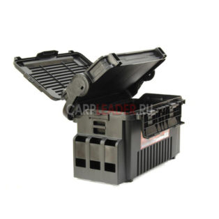 Ящик Meiho Versus VS-7070N Black 434x233x280