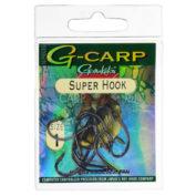 Крючки Gamakatsu G-Carp Super