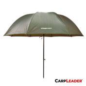 Зонт рыболовный Flagman зелёный нейлон d 2.5 м.