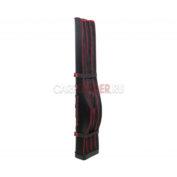 Чехол Flagman для 4-х удилищ Grantham Hard Case 165x30x14 см.