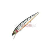 Воблер Jackall Rerange 110SP Uv Mat Silver Tiger