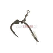 Стопор для установки на крючок Fox Edges Hook Bead Size 7-10 Khaki