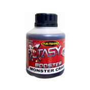 Дип Fun Fishing Extasy Booster 250ml Monster Crab
