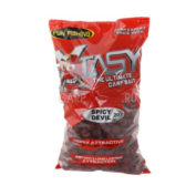 Бойлы Fun Fishing 15mm 800g Ecstasy Bouillettes Spicy Devil