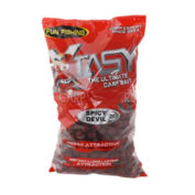 Бойлы Fun Fishing 20mm 800gr Ecstasy Bouillettes Spicy Devil