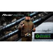 Удилище фидерное Zemex River Super Feeder