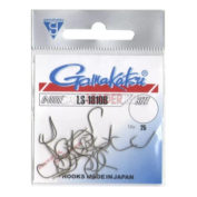 Крючки Gamakatsu Hook LS-1810B