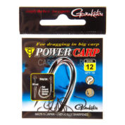 Крючки Gamakatsu Power Carp NSB