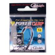 Крючки Gamakatsu Power Carp Ring Eye NSB