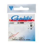 Крючки Gamakatsu Hook LS-1100N