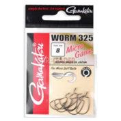 Крючки Gamakatsu Worm 325 Micro Game