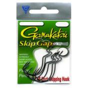 Крючки Gamakatsu Hook Skip Gape Minor