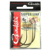 Крючки Gamakatsu Super Line Spring Lock