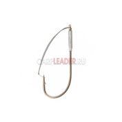Крючки Gamakatsu Worm Wireguard BRZ