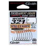 Крючки Gamakatsu Worm 321
