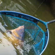 Голова подсачека Preston Latex Carp Landing Net 18