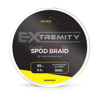 Сподовый шнур Avid Carp Extremity Spod Braid