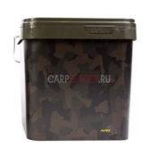 Ведро Avid Carp 17L Avid Camo Bucket