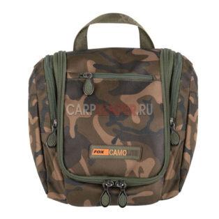Сумка Fox Camolite Wash Bag для предметов личной гигиены